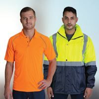 Show products in category WORKWEAR