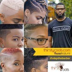 step the barber instagram