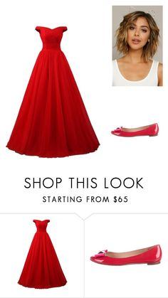 """Dancing with the one I love"" by thedutchbandgeek ❤ liked on Polyvore featuring Kate Spade and Fantasia"