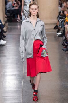 Christopher Kane Londra - Collections Fall Winter 2017-18 - Shows - Vogue.it