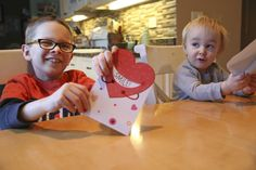 Boy with Cancer Receives Anonymous Gifts - Rewordit