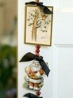 Have a Very Vintage Christmas : Decorating : Home & Garden Television