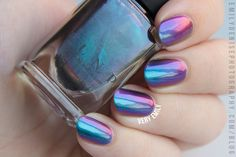 I Love Nail Polish – Spring 2015 Collection