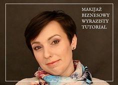 Makijaż Biznesowy z wykorzystaniem organicznych/naturalnych kosmetyków do makijażu Zuii Organic