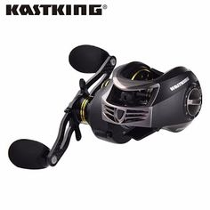 KastKing Stealth 111BB Carbon Body Right Left Hand Bait Casting Carp Fishing Reel High Speed Baitcasting Pesca 7.0:1 Lure Reel (32574335158)  SEE MORE  #SuperDeals