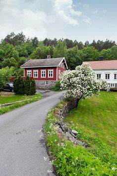 Beautiful house for sale; Kolbjørnsvik / Norway
