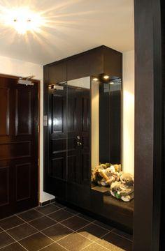Image Result For Interior Design, Shoe Cabinets