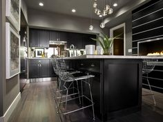 HGTV Urban Oasis 2013: Kitchen Pictures | HGTV Urban Oasis 2013 | HGTV
