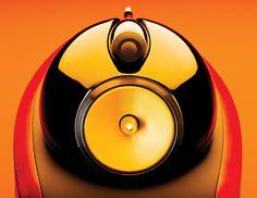 B&W 800 Diamond loudspeaker