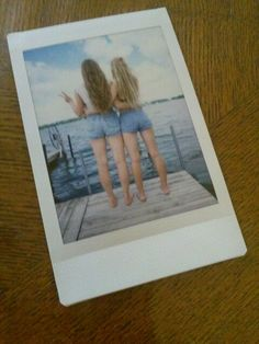 polaroid pictures tumblr friends - Google Search                                                                                                                                                                                 More
