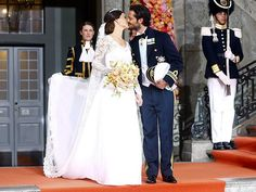 Casamento Sofia Hellqvist e Príncipe Carl Philip - revista icasei (5)