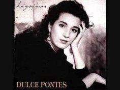 Dulce Pontes - Lágrimas - álbum completo - música portuguesa
