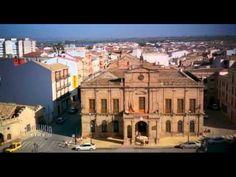 Andalucía es de cine. DVD-6: 14 Linares (Jaén) -