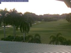 Naples Golf Cam - and this one too!
