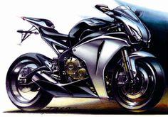 Honda モノづくり 【CBR900RR/1000RRの20年】届けたいのは究極の「操る喜び」 Episode 03