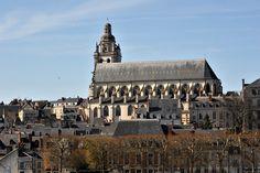 La Cathédrale St-Louis de Blois