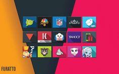 Furatto Icon Pack V1.5.3