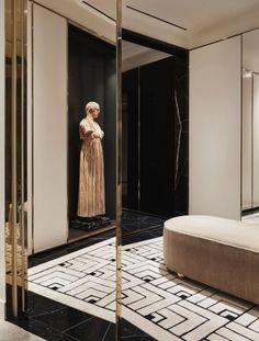 Studio Ko - Boutique flagship store - wooster street - NewYork - USA April 2016 © photos Adrien Gaut