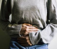 Wondering about the best foods for an upset stomach? Here's what to eat with an upset stomach to ease indigestion or nausea so you can feel better faster. Polycystic Ovary Syndrome Symptoms, Remedies For Menstrual Cramps, Foeniculum Vulgare, Bloated Belly, Abdominal Pain, Pcos, Diet Tips, Natural Remedies, Health And Wellness