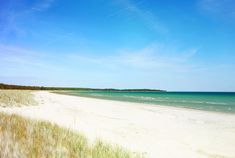 Sudersand, Gotland Foto: Erica Karlsson Auras, Stockholm, Summer Vibes, My Dream, Travel Destinations, Beautiful Places, Beach, Outdoor, Landscapes