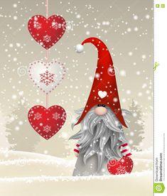Scandinavian Christmas decorations Christmas gnomes Norwegian gnomes Scandinavian Christmas Tomte Nisse Swedish gnomes Handmade New year - winterstyle Christmas Gnome, Scandinavian Christmas, Christmas Art, Christmas Decorations, Christmas Ornaments, Christmas Tables, Modern Christmas, Christmas Ideas, Vector Christmas