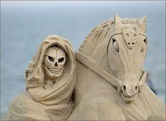 Sand Castle Competition 2012 | Sand Sculpture Festival - RAW - an amateur photography site, featuring ...