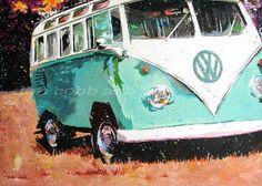 Google Image Result for http://cn1.kaboodle.com/img/c/0/0/170/5/AAAADLdiq5UAAAAAAXBX6A/volkswagen-bus-art-prints--turquoise-weekend--11x14.jpg%3Fv%3D1312249756000