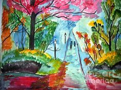 water color painting.........