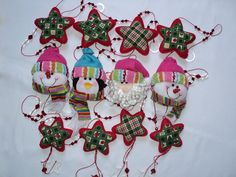 Mobiles de Natal