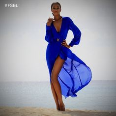 "просто фото ""#fashion #style #beauty #look #lookbook #dress #indigo #blue #indian_blue #мода #стиль #красота #платье #индиго #синий #FSBL "" от fashion.style.beauty.look May 28 2016 at 11:47PM"