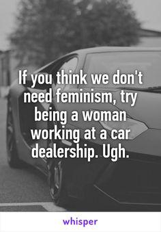 Car sales meme