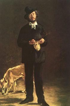 Edouard Manet, 00001011-Z ۩۞۩۞۩۞۩۞۩۞۩۞۩۞۩۞۩ Gaby Féerie créateur de bijoux à thèmes en modèle unique ; sa.boutique.➜ http://www.alittlemarket.com/boutique/gaby_feerie-132444.html ۩۞۩۞۩۞۩۞۩۞۩۞۩۞۩۞۩