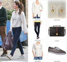 RepliKates of 'Zara Home' shopping outfit