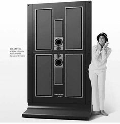 SB-AFP100 4-WAY-10-UNITS speaker system