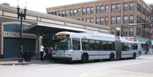 MBTA Website - Schedules & Fare informations for the Ts, Public Buses, Rail & Boat in and around Boston!
