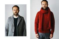 "Image of A Kind of Guise 2014 Fall/Winter ""StudioLooks"" Lookbook"