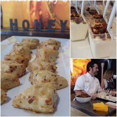 Honey Shines with Foodies at 2016 Feast Portland Event