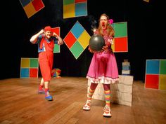 A Mostra Internacional de Teatro Infantil, MITI, chega a Cuiabá em março.