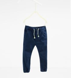 Image 1 of Jogging trousers from Zara