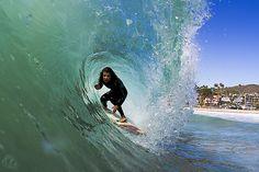 Jason Harris, Orange County. Photo: Lowe-White #SURFER #SURFERPhotos