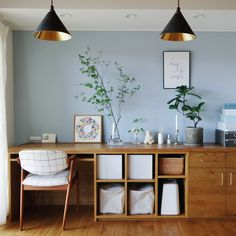 Home Room Design, House Design, Home Spa Room, Muji Home, Home Office, Interior Decorating, Interior Design, Living Styles, Tiny Spaces
