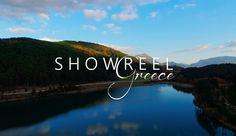 Showreel Greece | Dji Phantom 3 | NitZ Photography