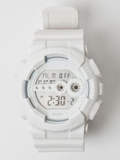 G-shock. Yes please!!
