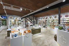 Farmacia Santa Maria by Marketing Jazz Farmacia Santa Maria by Marketing Jazz, Sant Cugat del Vallés