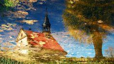 Snímky fotografa Ladislava Rennera, který vyhrává soutěže o nejlepší českou pohlednici