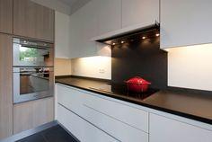 Afbeeldingsresultaat voor moderne l keuken