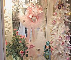 Penny's Vintage Home: I love the Ballet