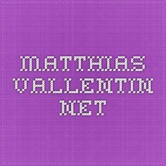 Matthiasvallentin Probs And Stats Cookbook