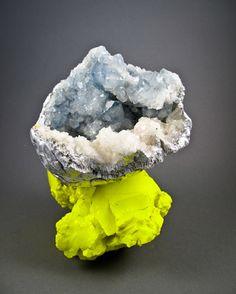 neon quartz