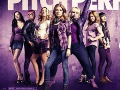 I got: Pitch Perfect! Which Hollywood College Movie Do You Belong In?